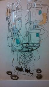 The Chemo Tree